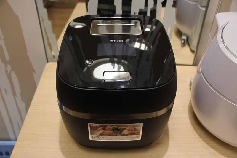 タイガー「The炊きたて JPX-102X」