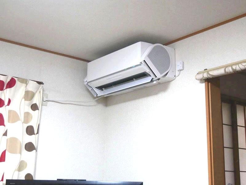 「ノクリアX」の空調は寒い一戸建てをどう変える?