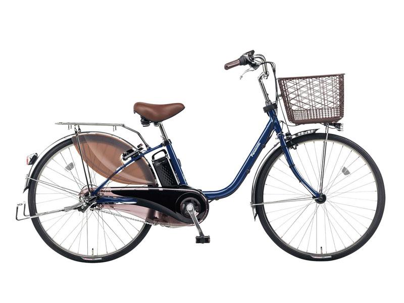 電動アシスト自転車「ビビ・DX BE-ELD433/633」