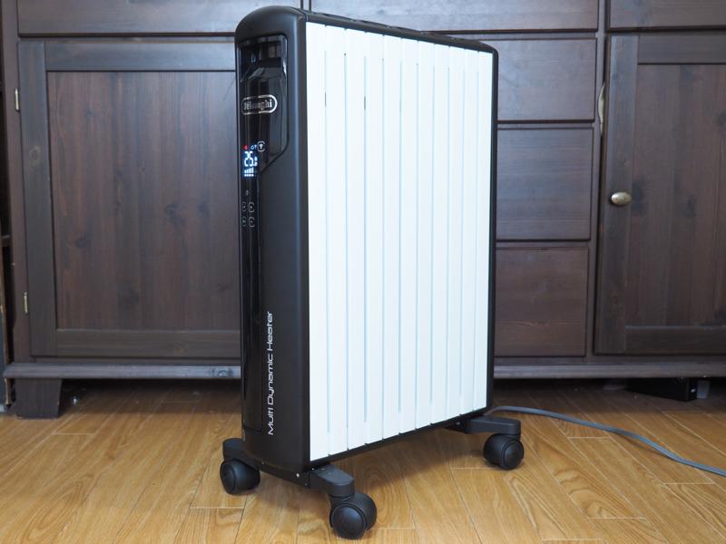 マルチダイナミックヒーター Wi-Fiモデル「MDH15WIFI-SET」