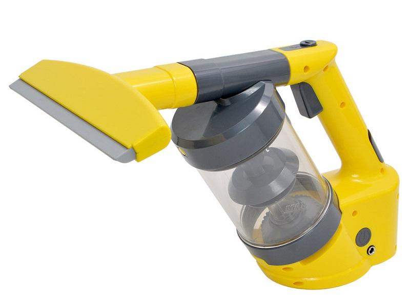 サンコーの水が吸える掃除機『スイトリーナー』