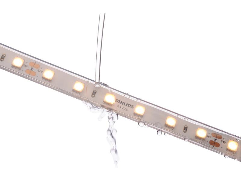 防水性能を備えた屋外対応モデルなど、施設・店舗向け間接照明のラインナップを強化