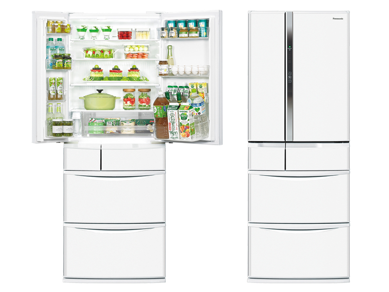トップユニット冷蔵庫「NR-FV45S2」