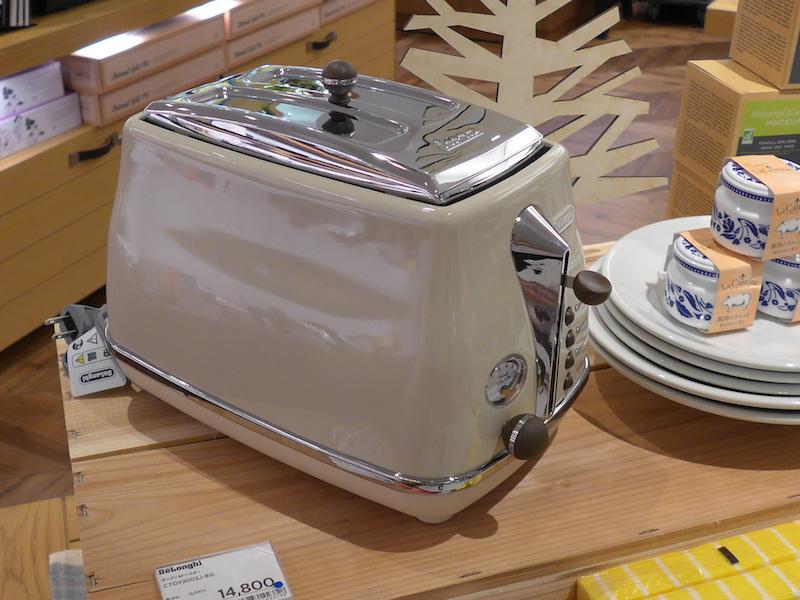 オーブン&トースター