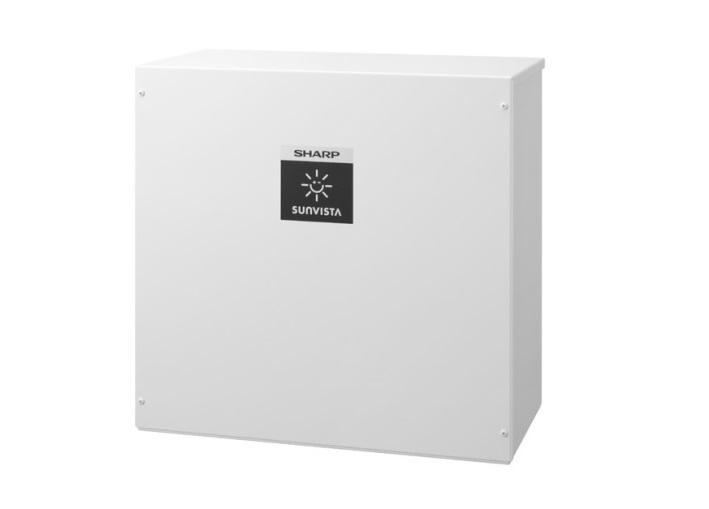 住宅用クラウド蓄電池システム