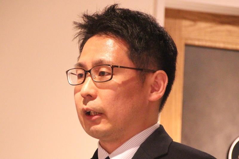 ハイアールジャパンセールス 商品企画部 部長 森脇 利行氏