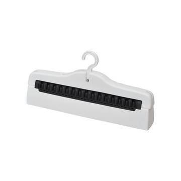 吊るしながら乾かす、ハンガー型の衣類乾燥機 - 家電 Watch