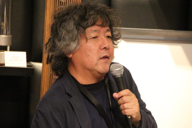 茂木 健一郎さん