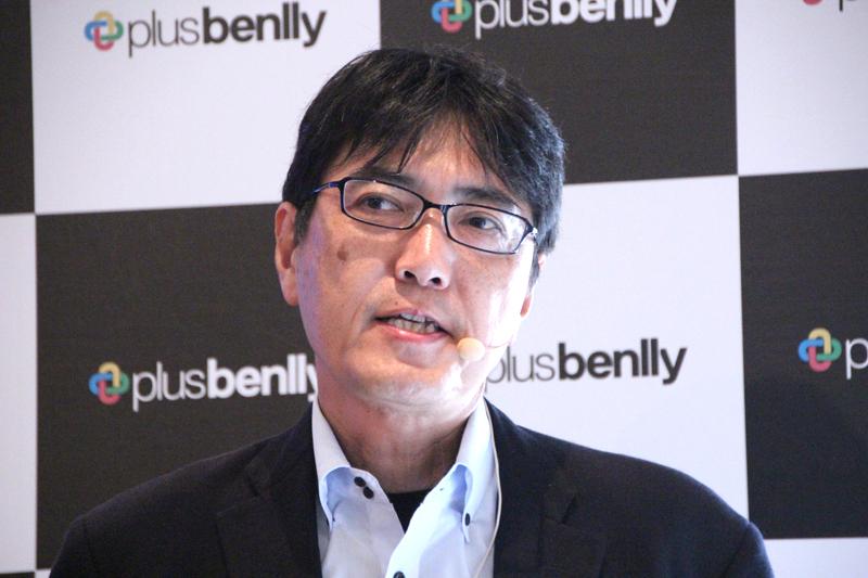 オムロン 技術・知財本部 SDTM推進室長 経営基幹職 竹林 一氏