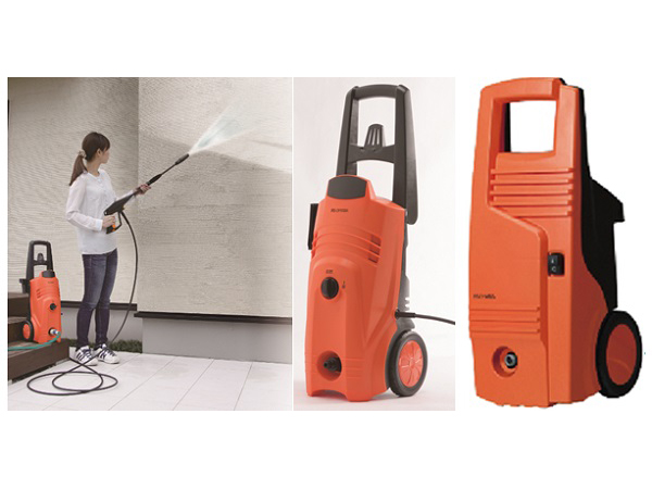 高圧洗浄機 FIN-801EHG/WHG