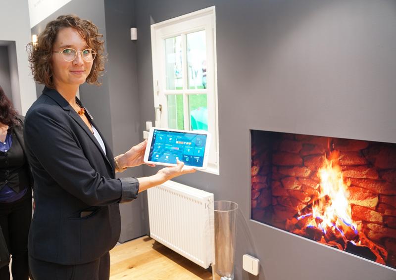 ボッシュ本社が展開する「Bosch Smart Home」はホームセキュリティを中軸に据えたIoTサービスだ