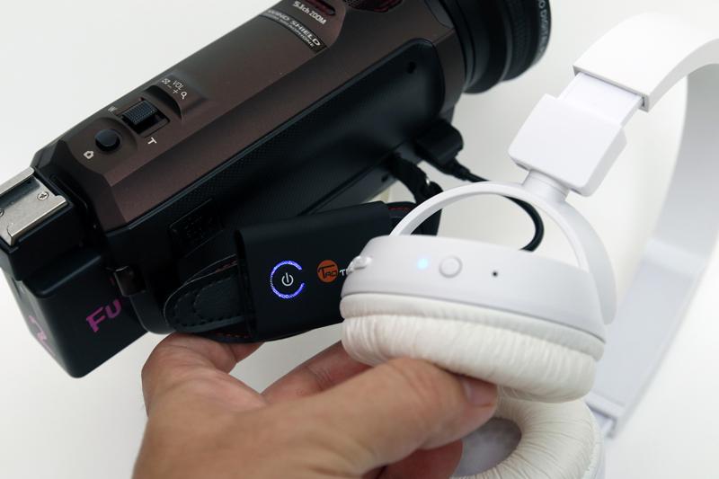 本機は、同時に2台のBluetooth機器に音声を送信できる。他にもいろいろ便利な使い方ができるだろう