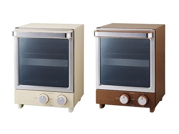 ビタントニオ「縦型オーブントースター VOT-20」
