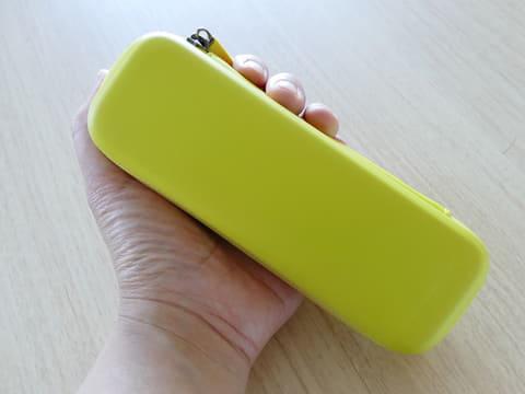 実用性とデザインを兼ね備えたモレスキンのペンケースがお気に入り! モレスキンの「ジャーニーポーチ ハードペンポーチ」