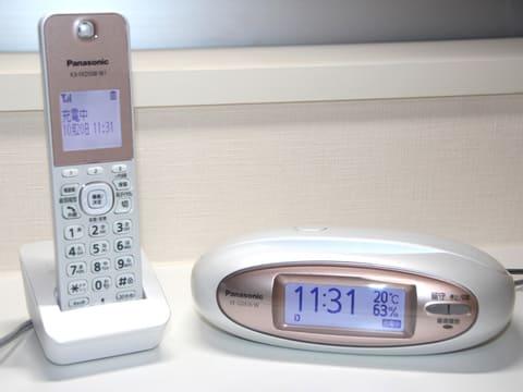 ちょっとの警戒心が詐欺被害防止に。迷惑電話対策ができる固定電話を使ってみた パナソニック「デジタルコードレス電話機 VE-GDX16DL」
