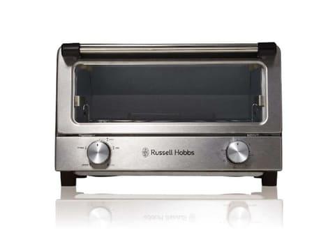 ラッセルホブス、食パンがムラなく焼けるオーブントースター ラッセルホブズの「オーブントースター 7740JP」