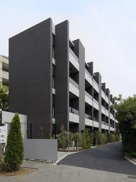 「CASPAR」が導入されているマンション、LUXUDEAR高輪(ラグディアタカナワ)