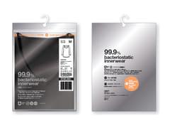 ビックカメラ、菌を99.9%カットするインナーウェアをamadana監修オリジナルブランドから発売 「制菌インナーウェア」ブラック