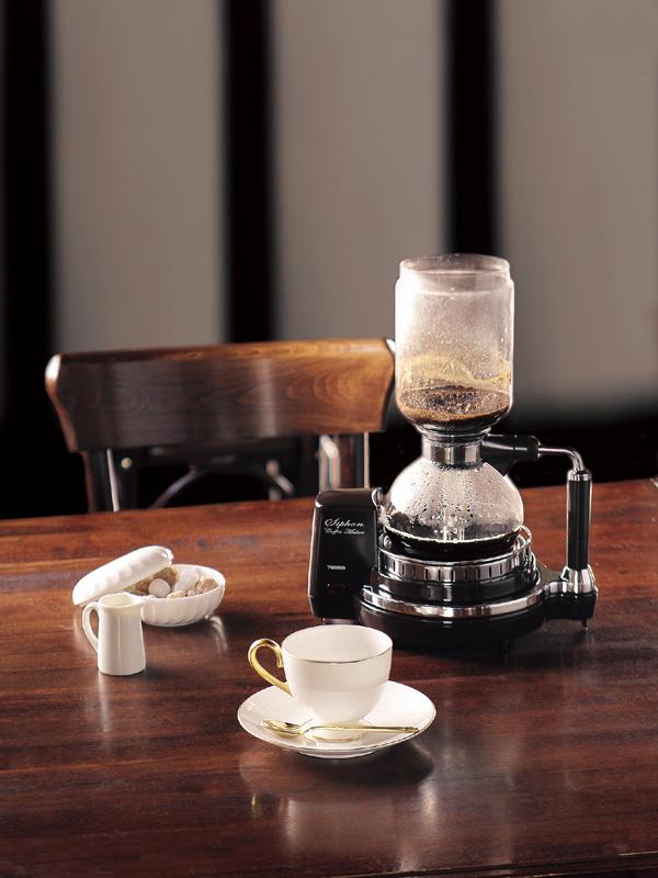 サイフォン式コーヒーメーカー CM-D853BR