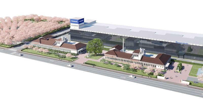 3月7日にオープンする「パナソニック ミュージアム」