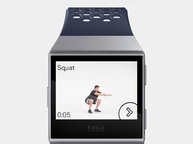 adidas Trainアプリ