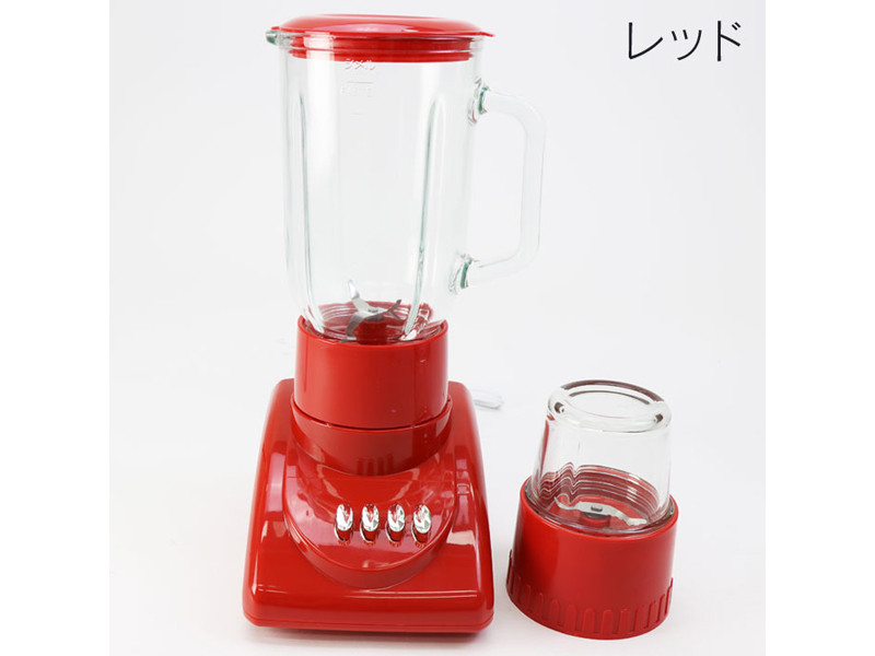 Mill&Juicer Mixer「HBJ-10」