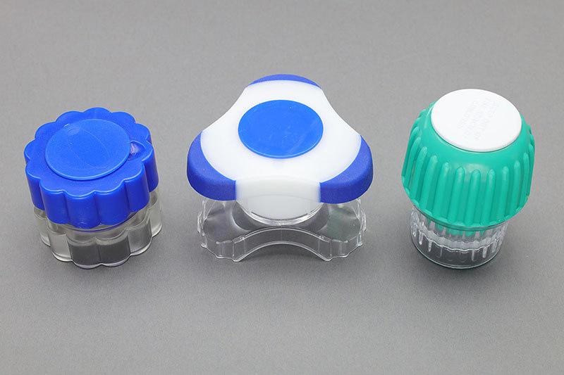 そこで使ってみた「ピルクラッシャー」各種。どれも錠剤を細かく砕く道具です