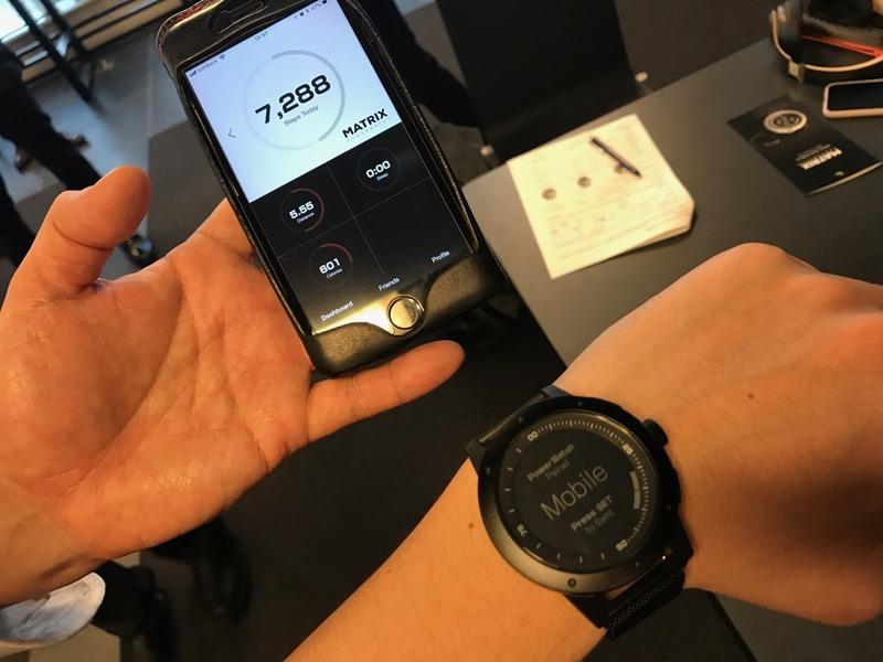 測定データはBluetooth接続により専用スマホアプリで管理可能
