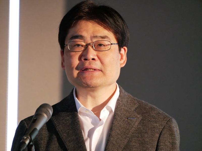 パナソニック 専務執行役員 アプライアンス社社長の本間哲朗氏