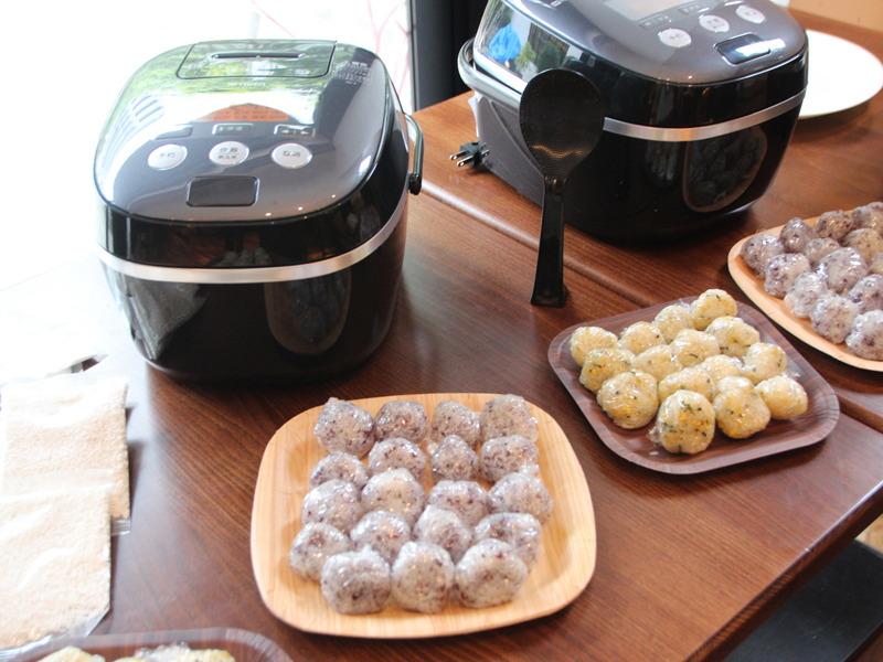 "「RIZAP""ごはん""で健康コミットプログラム」を発表。タイガー魔法瓶のIH炊飯ジャーで低糖質ごはんを実現"