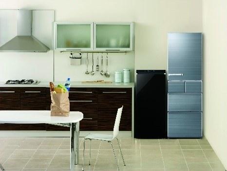 キッチンへの設置イメージ