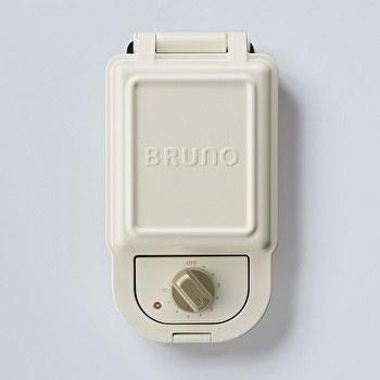 BRUNO「ホットサンドメーカーシングル」