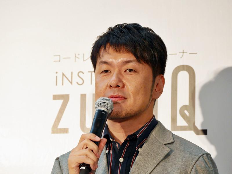 タレントの土田 晃之さん