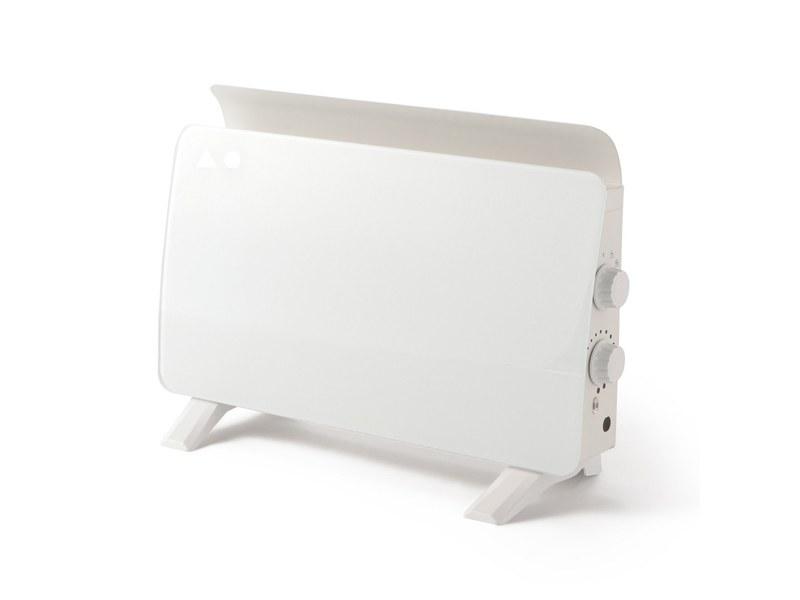 対流式暖房機「ROOMMATE クリスタルパネルヒーター RM-58A」