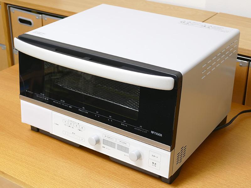タイガー「スチームコンベクションオーブン KAX-X130」