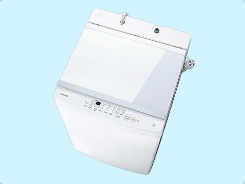全自動洗濯機「AW-10M7」
