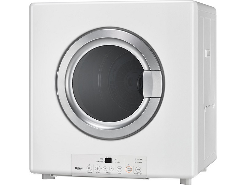 家庭用ガス衣類乾燥機「乾太くん RDT-80」