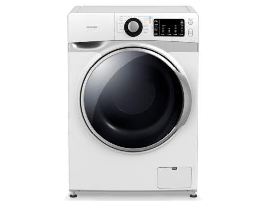 ドラム式洗濯機(容量7.5kg)