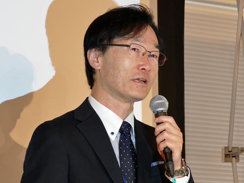 工学院大学 工学博士の山田 昌治氏