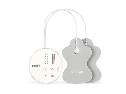 オムロン「低周波治療器 HV-F013」