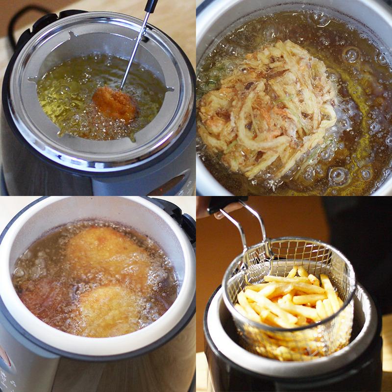 各種調理イメージ