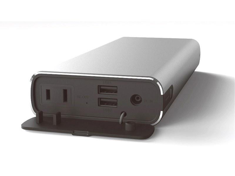 大容量モバイルバッテリー「MPC-CAC22800」