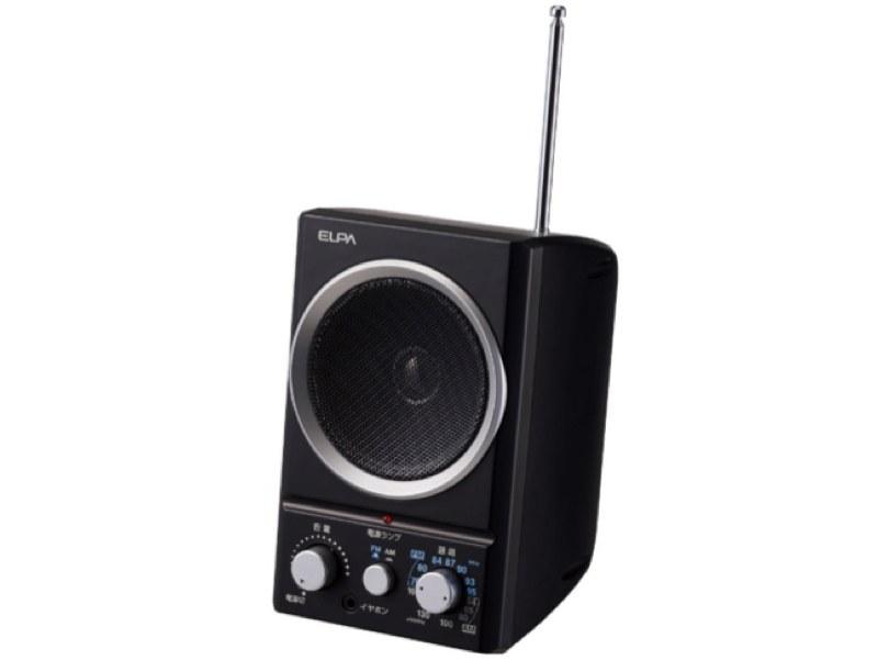 AM/FMスピーカーラジオ「ER-SP39F」