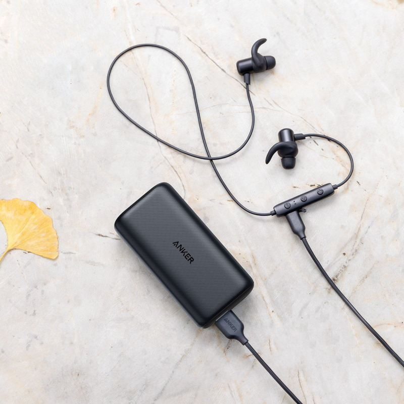 イヤホンなどの小型デバイスやウェアラブル機器にも、最適な電流で安全に充電できる