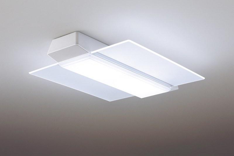 スピーカー搭載LEDシーリングライト「AIR PANEL LED THE SOUND HH-XCD1288A」