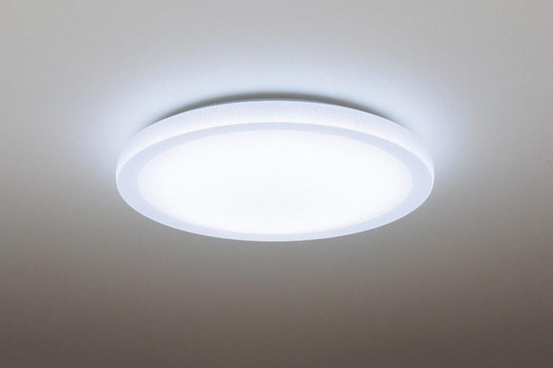 寝室用LEDシーリングライト「HH-CD1071A」