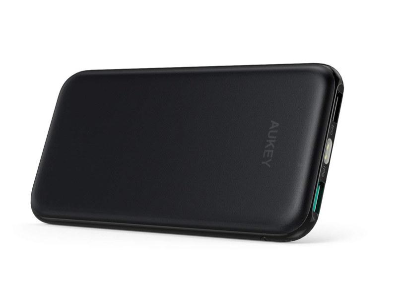 モバイルバッテリー「PB-N51 ブラック」