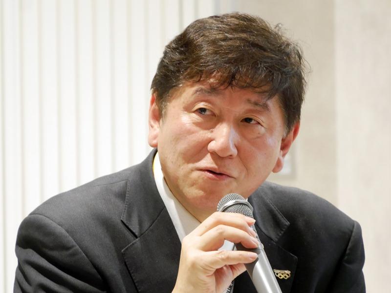 パナソニック アプライアンス社 スマートエネルギーシステム事業部 燃料電池企画部長の加藤 玄道氏