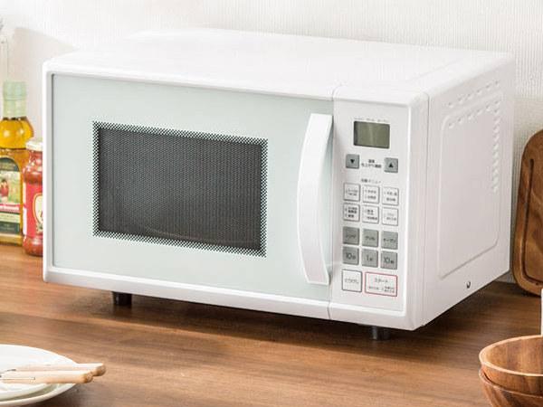 レンジ、グリル、オーブン機能を備えた1万円台の「オーブンレンジ ET516AJV_N」