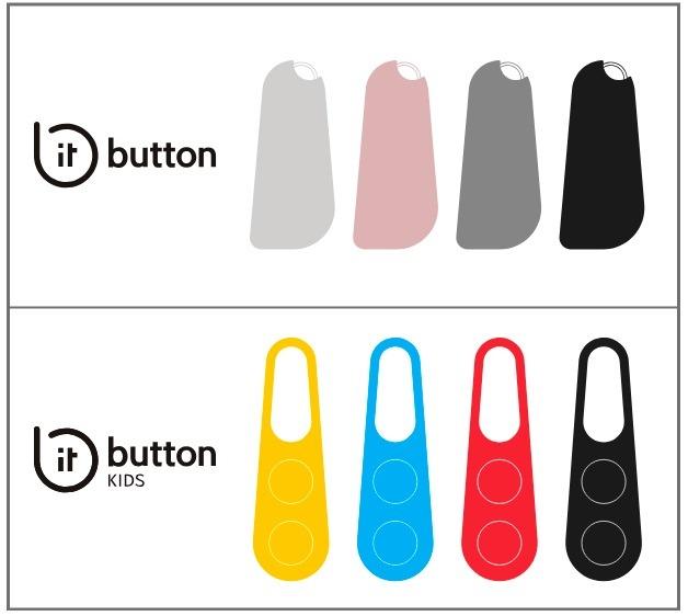 専用デバイス「bit button」と「bit button KIDS」も用意